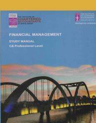 FINANCIAL MANAGEMENT(ফটোকপি বই)