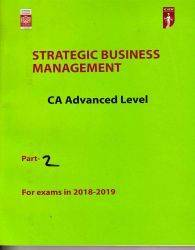 STRATEGIC BUSINESS MANAGEMENT(ফটোকপি বই)PART1&2
