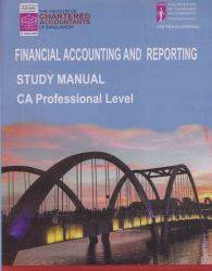FINANCIAL ACCOUNTING AND REPORTING (ফটোকপি বই)