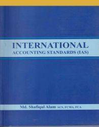 INTERATIONAL ACCOUNTING STANDARD(IAS)