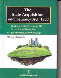 The State Acquisition and Tenancy ,1950