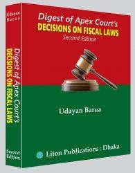 Digest of Apex Court's  Decisions of Fiscal  Law